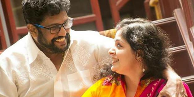 ഷാജി കൈലാസിനും ആനിക്കും 22-ാം വിവാഹവാര്ഷികം